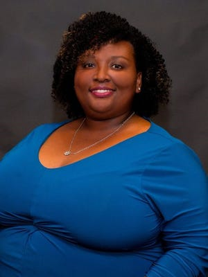 Tina Shelvin Bingham, who is a leader of the McComb-Veazey Neighborhood Coterie, has won a national award for her work.