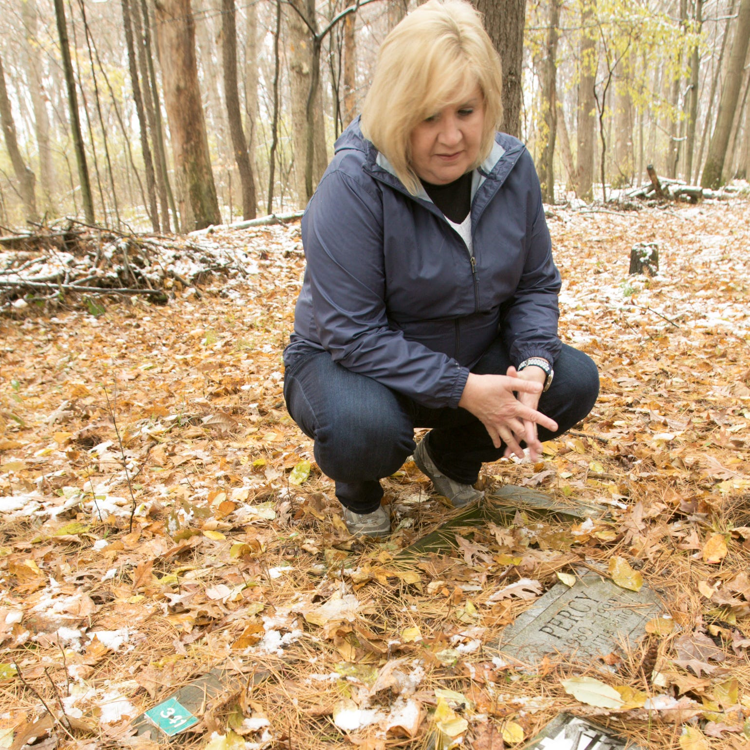 A pet cemetery abruptly closed in Genoa Township. But what happens to the 74,000 remains?