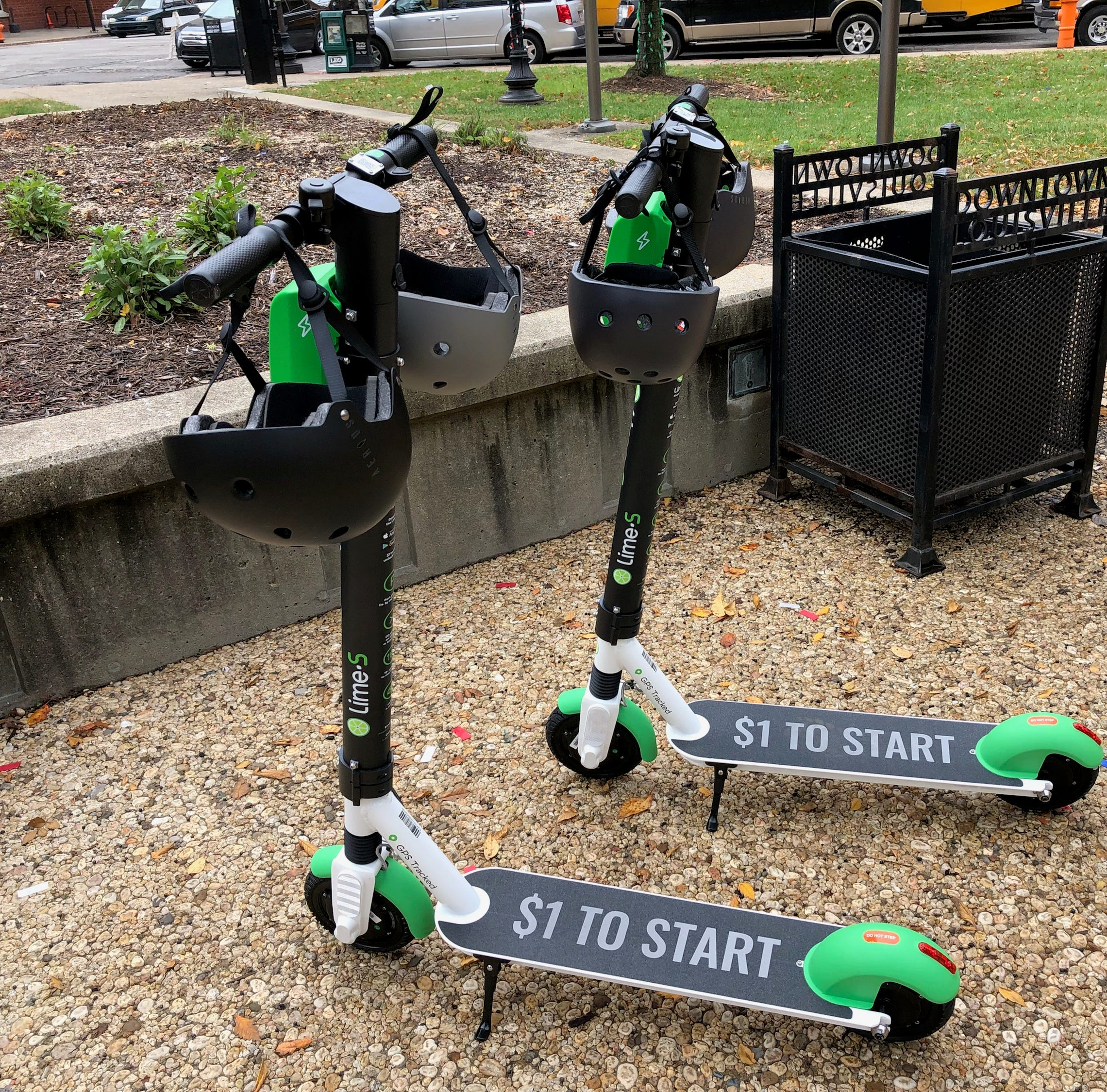 Vote in our poll. Should rideshare scooters come to Fort Collins?