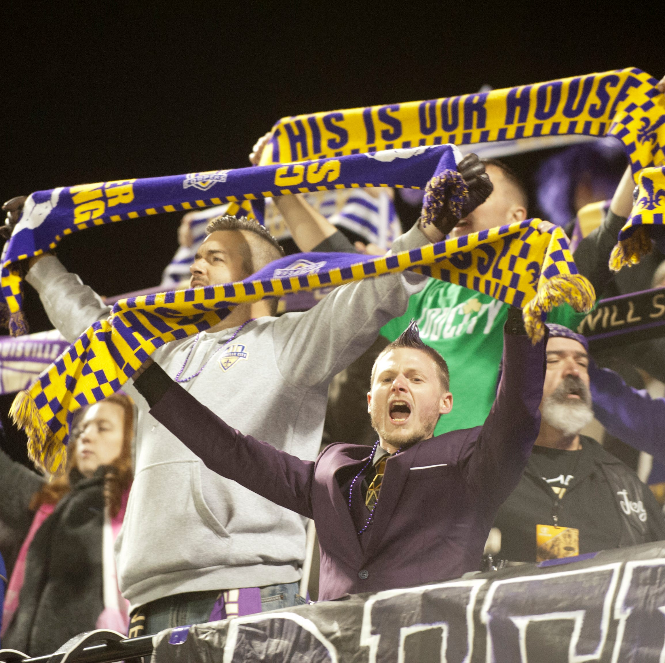 MVP? Best goal? We hand out awards to USL champion Louisville City FC