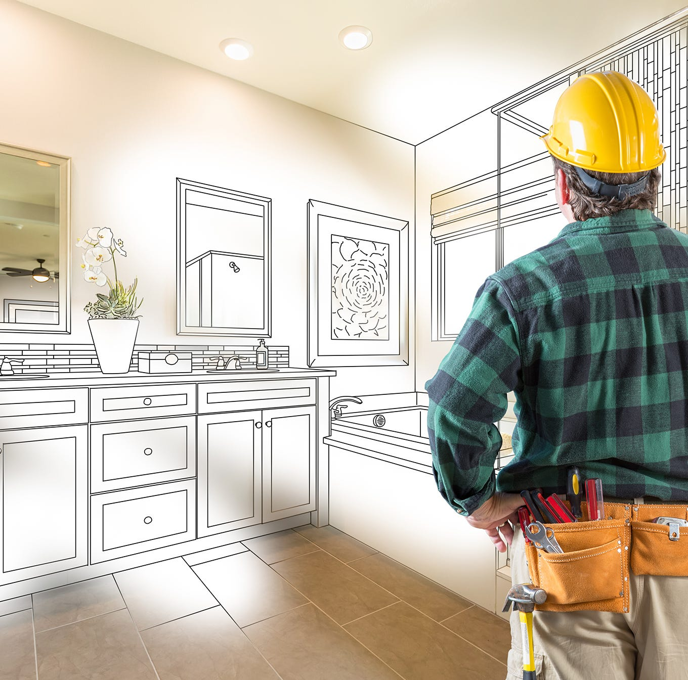 Taking on a Bathroom Remodel? Consider These Important Tips