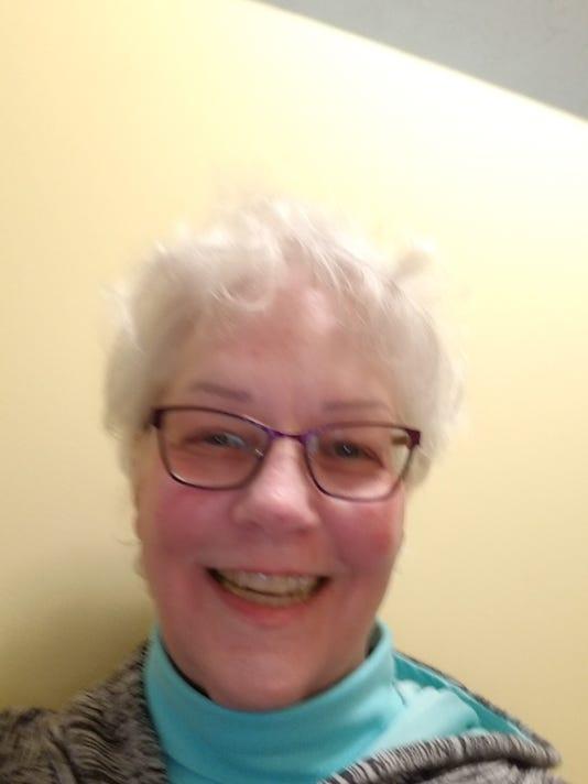 Nancy Colflesh