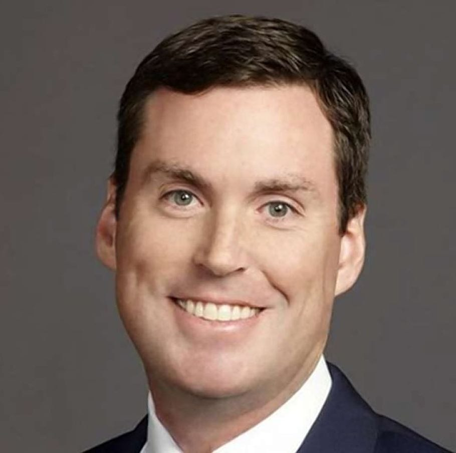 New head of WLNS-TV brings decades of experience but left NBC after 'alleged misconduct'