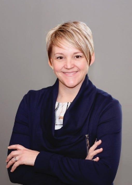 Kristin Odell