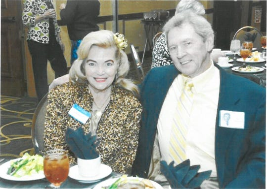 Unlikely coincidence bookends full life of Betty Jo Haynes