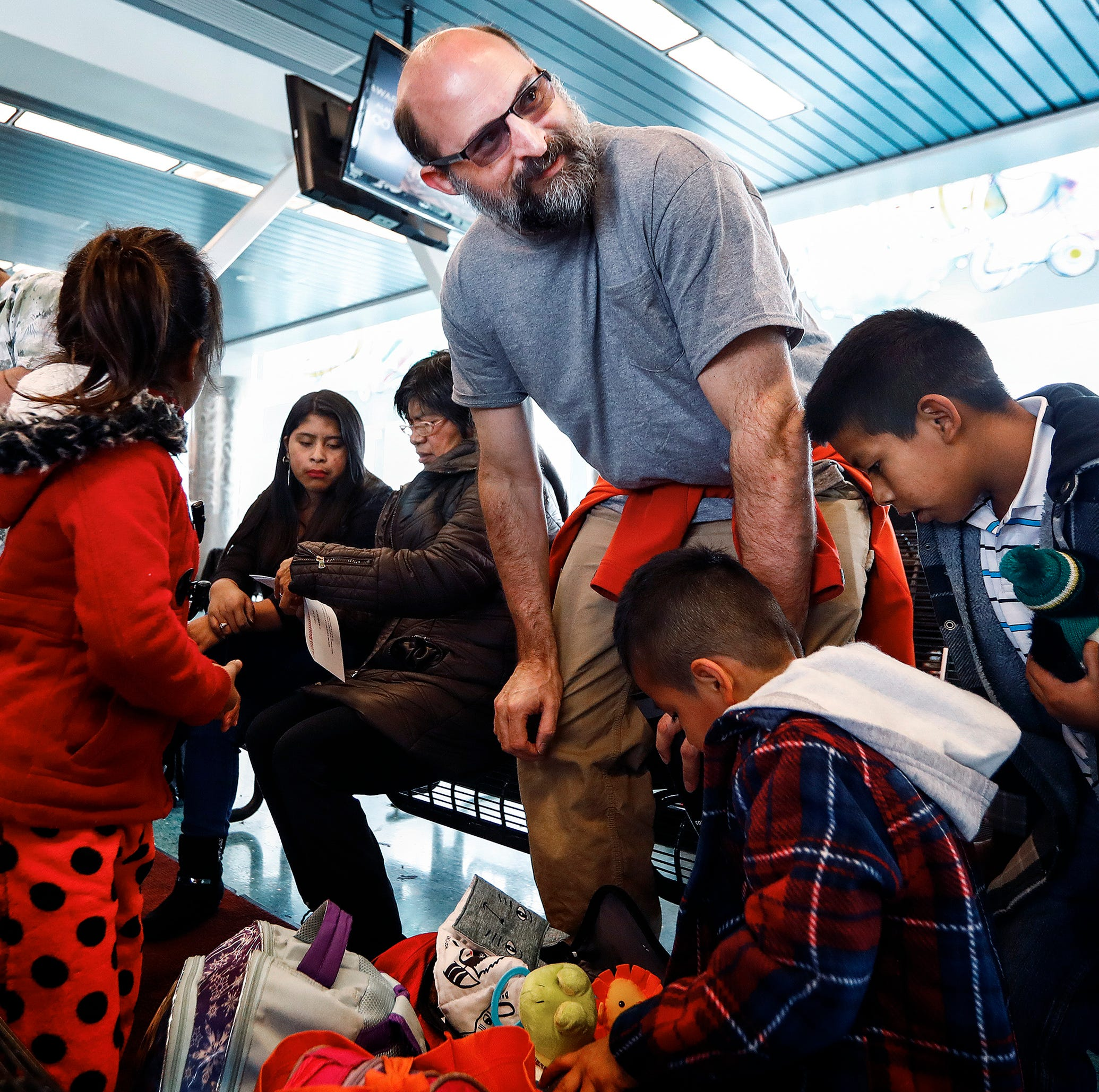 As Passover celebration, honor exodus of Central American refugees to the United States | Opinion