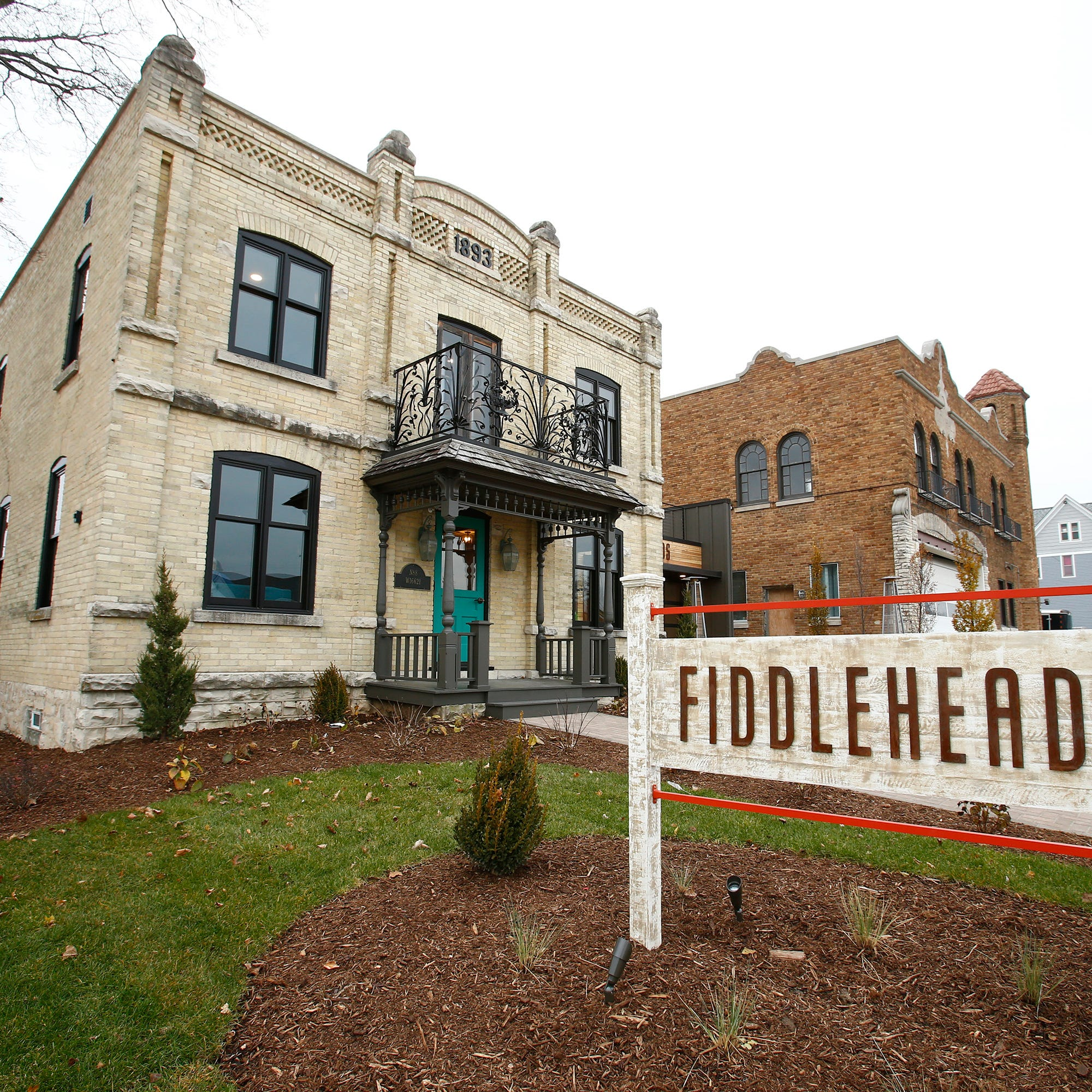 Fiddleheads coffee set to open in Menomonee Falls on Nov. 25