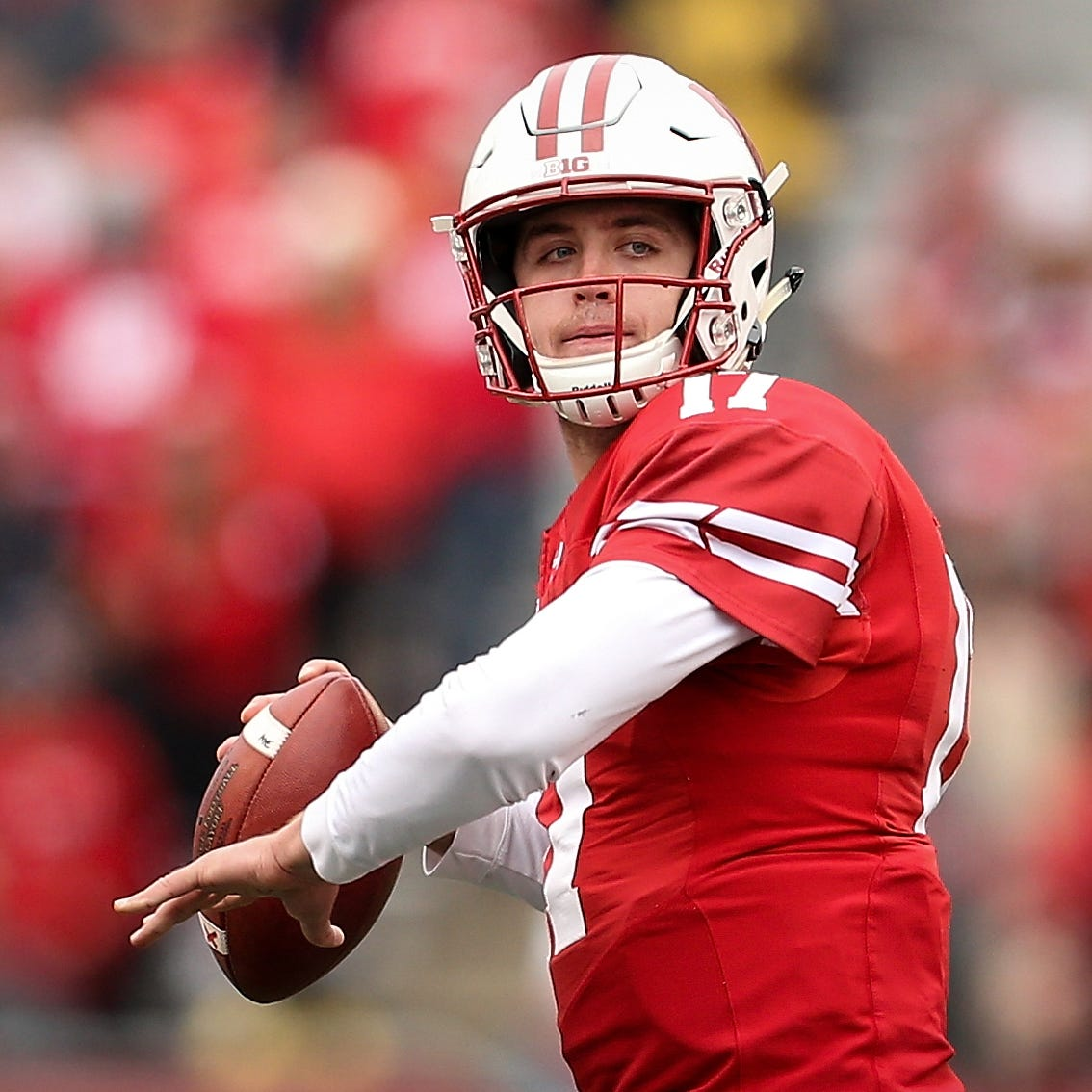 Wisconsin at Penn State: Game preview, prediction