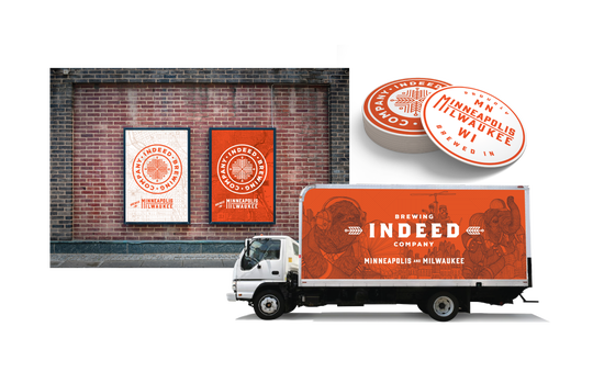 Indeed Brewing of Minneapolis will open a brewery and taproom in Milwaukee next year.