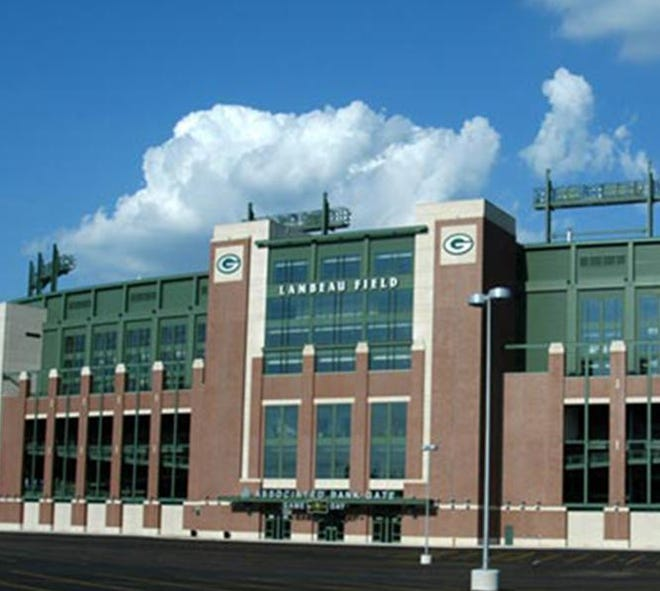 Klein-Dickert's glass work can be found at such high-profile sites as Lambeau Field. The company plans to develop new offices and manufacturing space in the City of Pewaukee.