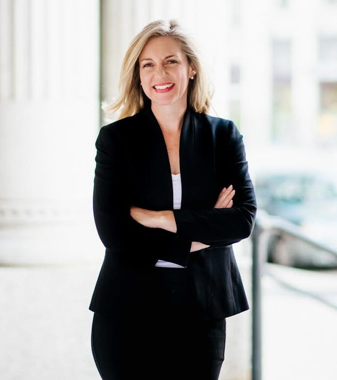 Democrat Robyn Vining of Wauwatosa has captured the 14th District state Assembly seat by narrowly defeating Republican Matt Adamczyk. Initially it had appeared Vining had lost the election, but it was later realized all of the votes had not been added to the final total. The missing votes put her over the top.
