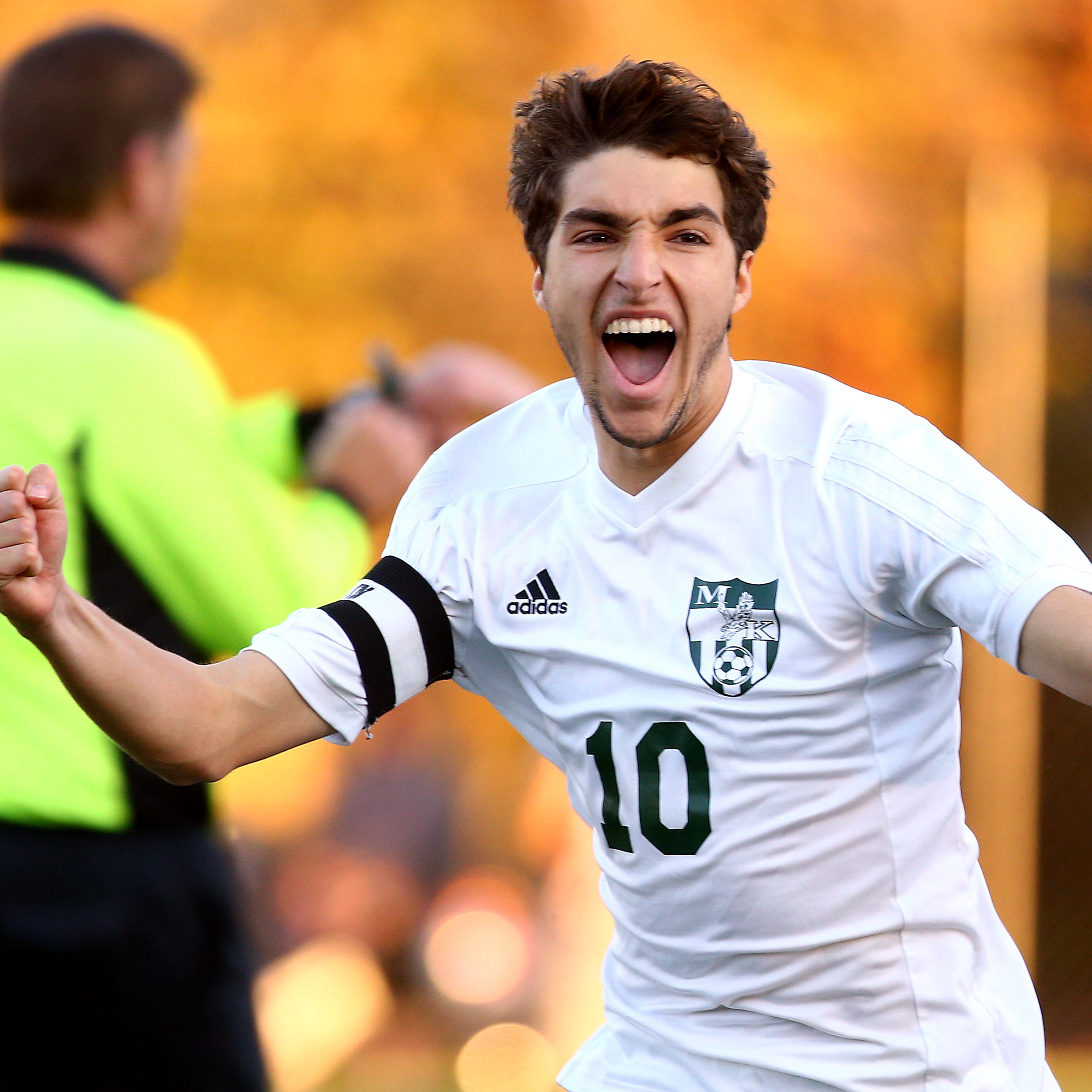 Morris County coaches honor the best of boys soccer