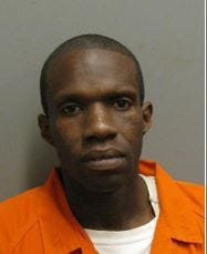 Curtis Williams Jr was convicted of second degree robbery this week.