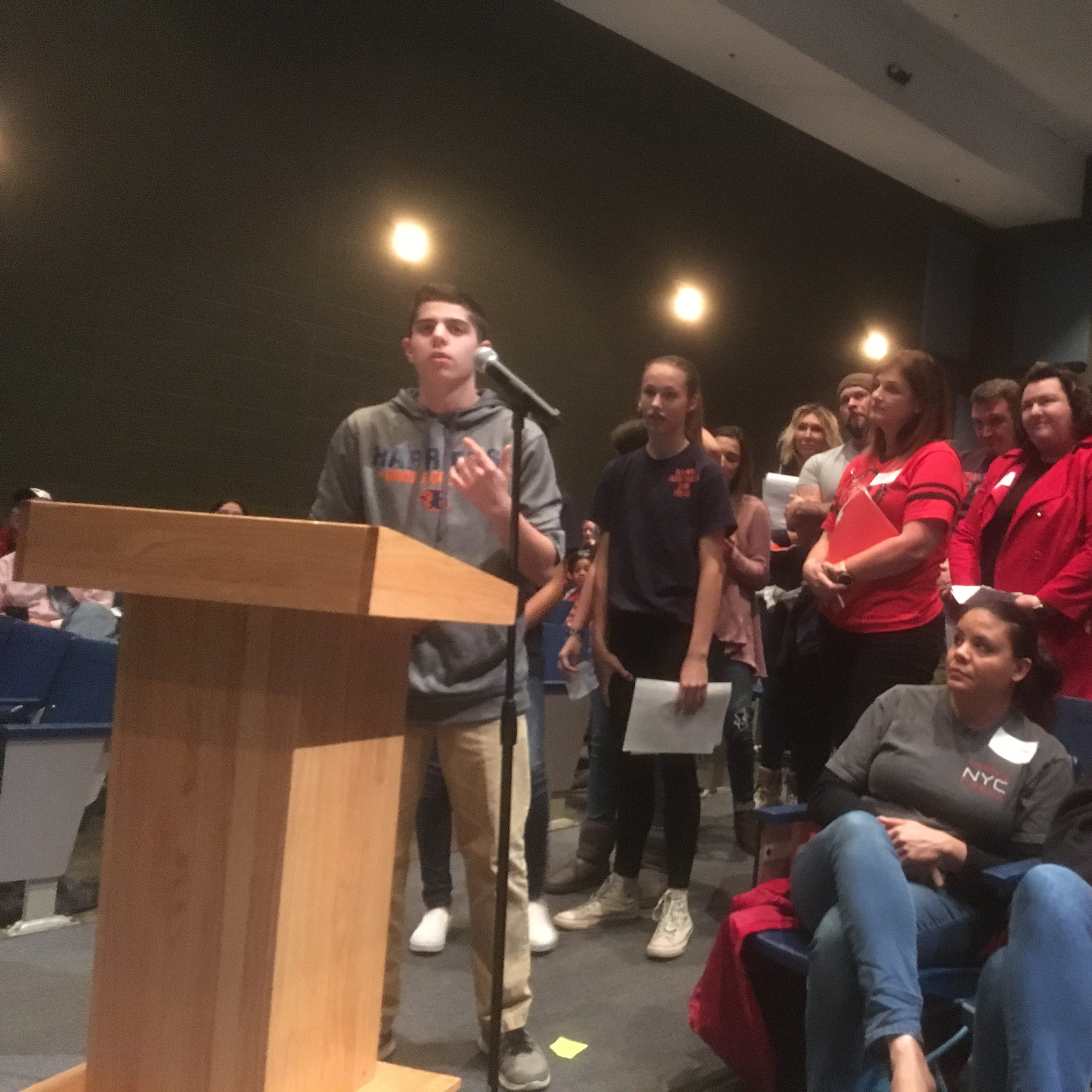 Long commute to Rockvale HS after proposed rezoning worries Rutherford County families