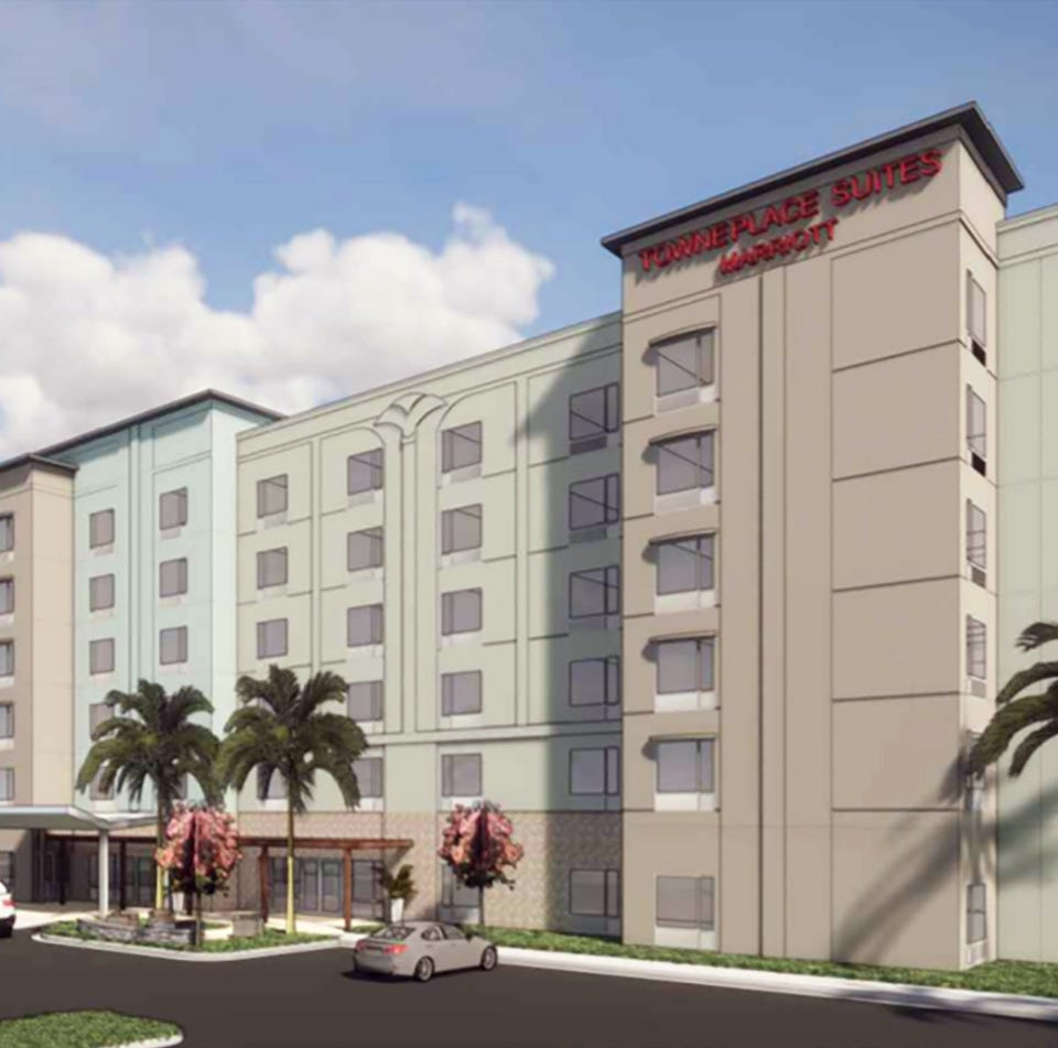In the Know: Hotel construction begins off Immokalee Road in North Naples