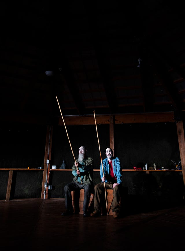 Ghostbird Theatre Company brings trilogy to Estero's
