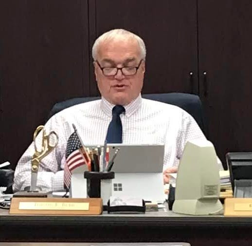 For Licking County Democrats, does 'D' stand for doomed?