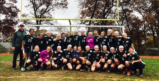 midland park girls soccer