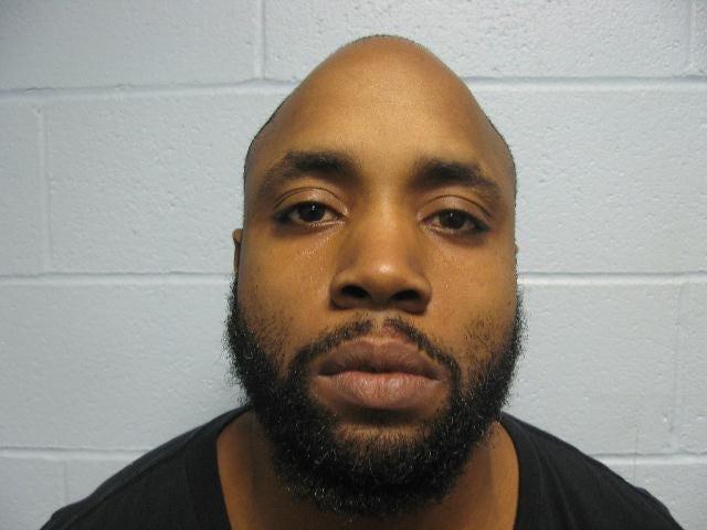 John Terrell Wiley, 33, of Englewood