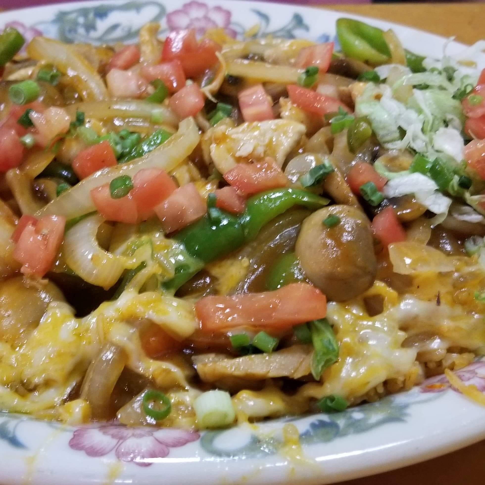 Newly opened Casa Amaya offers flavorful dishes, daily specials