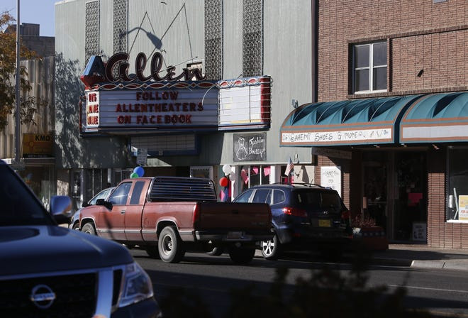 Downtown Farmington has been designated as an opportunity zone under a new federal program intended to spur economic development in low-income areas.
