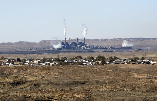 The San Juan Generating Station is scheduled to close in 2022, a move that could have a dire economic impact on San Juan County.