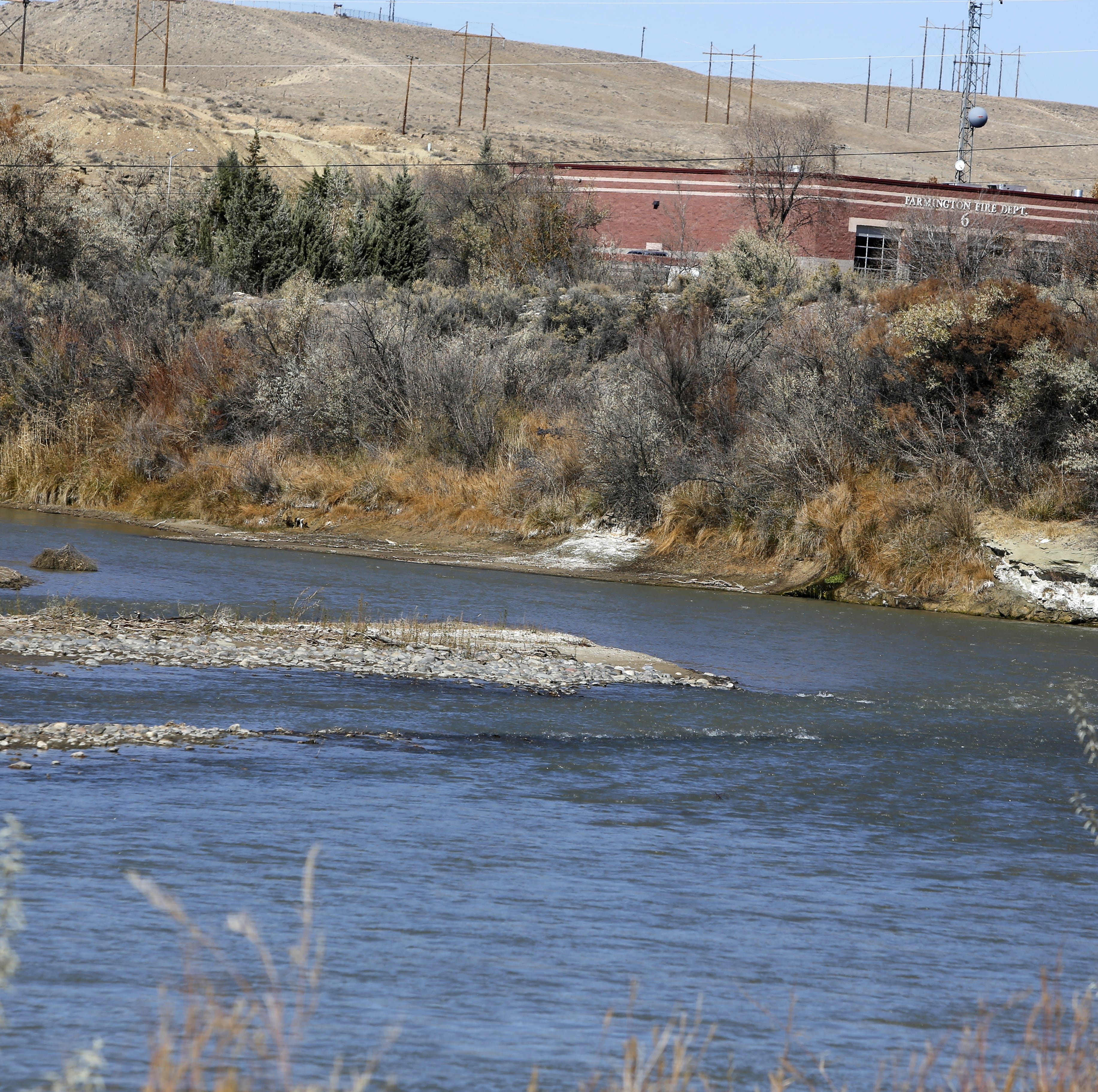 Drought contingency plan could have major impact on San Juan County