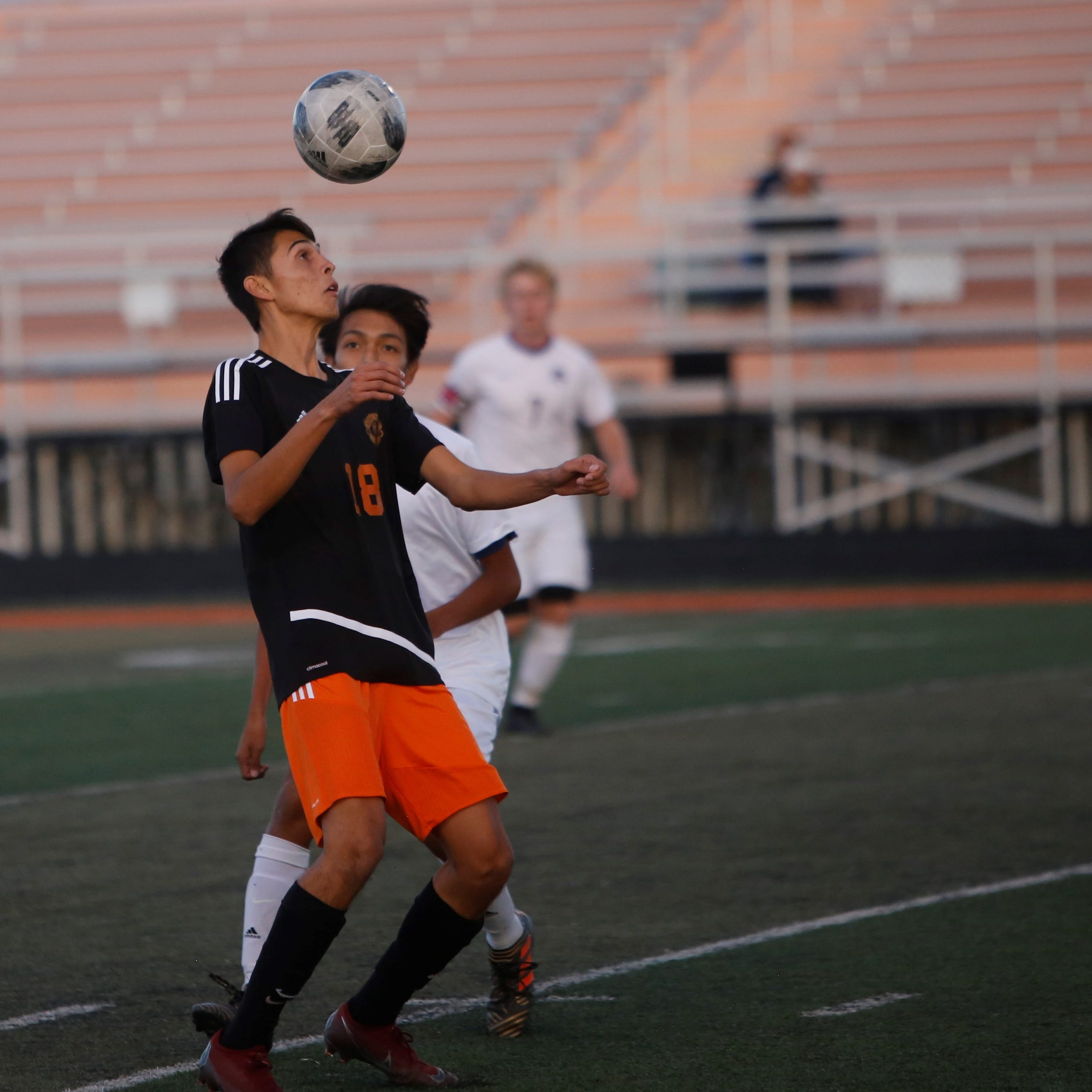 All-District 1-4A soccer teams announced