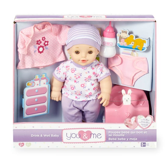 You & Me toys are among the merchandise Kroger stores are selling, through products vary by store.