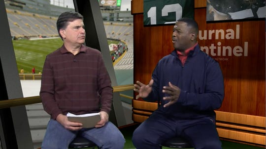 5 Questions with LeRoy Butler: The former Packers safety previews Packers-Dolphins with Tom Silverstein.