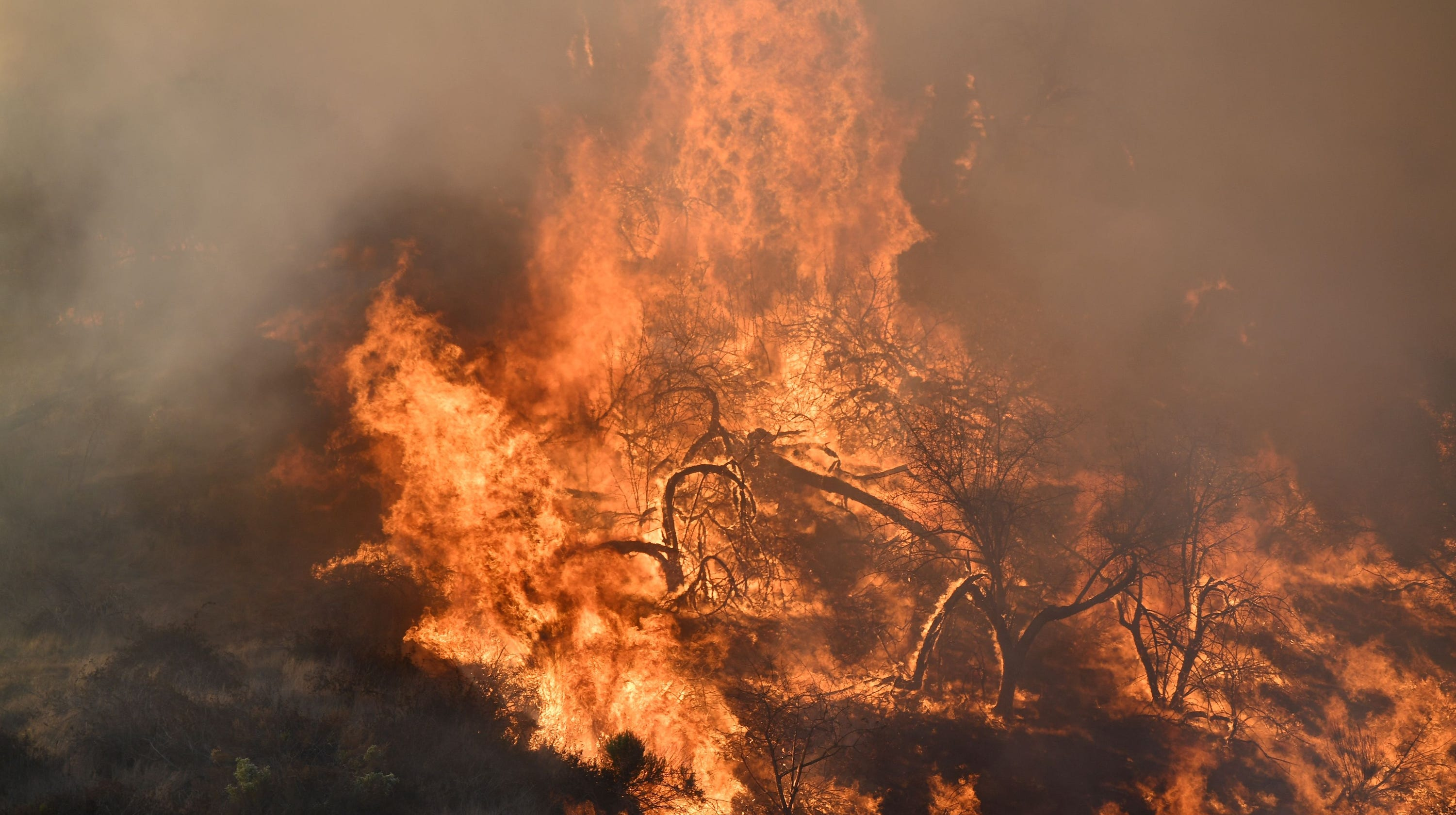 Southern California Fires What You Need To Know For This Week