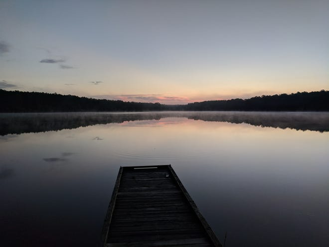 The fourth annual Blackwater Multisport Festival is scheduled to be held on Nov. 17 and 18 at Blackwater State Forest. The event will feature swims on Bear Lake.