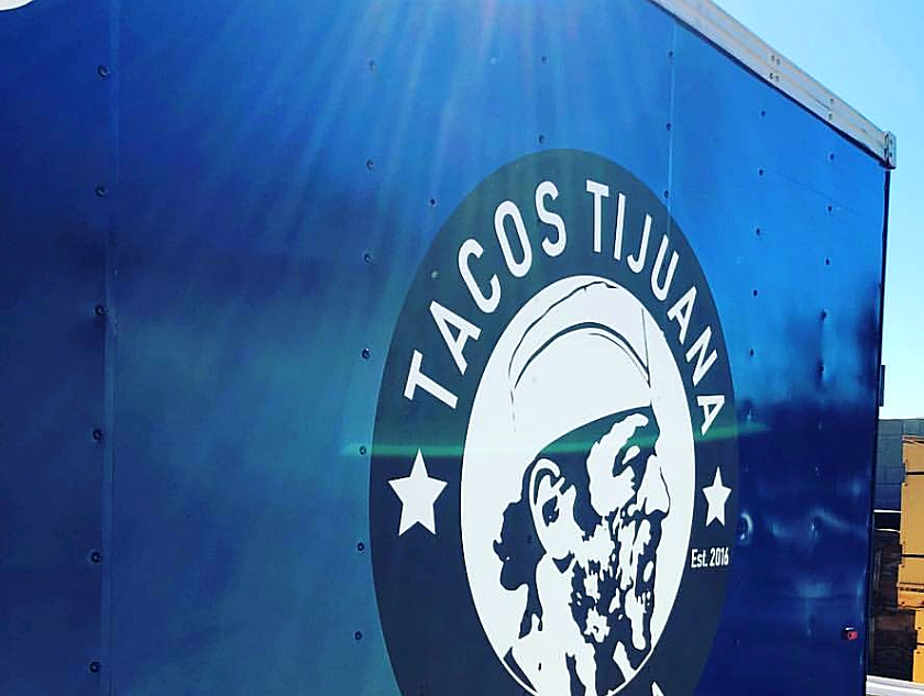 Tacos Tijuana launched as a humble trailer in 2016.