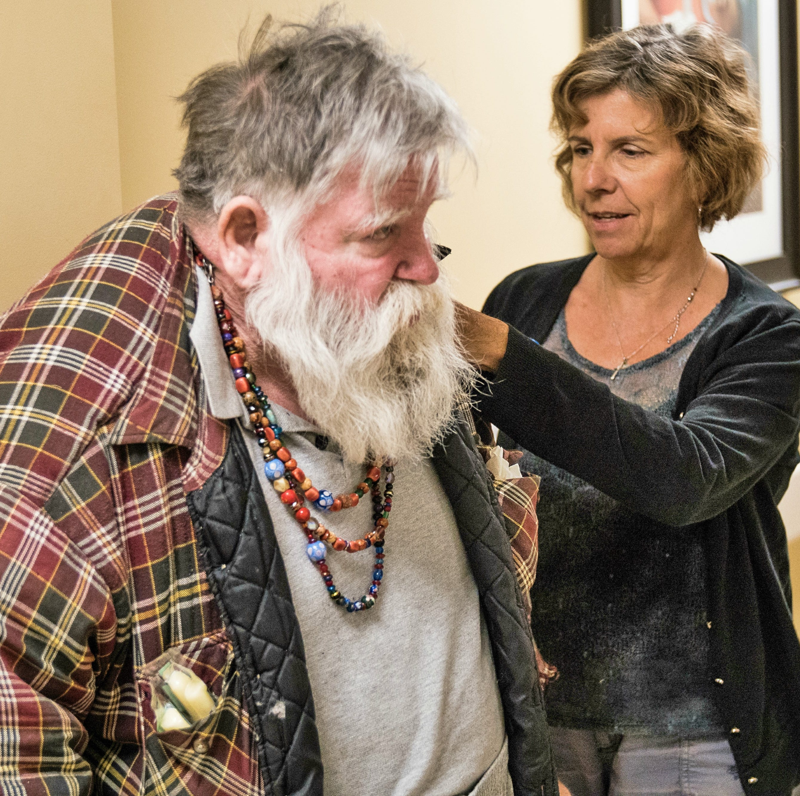 Season for Sharing: Circle the City provides health care for people experiencing homelessness