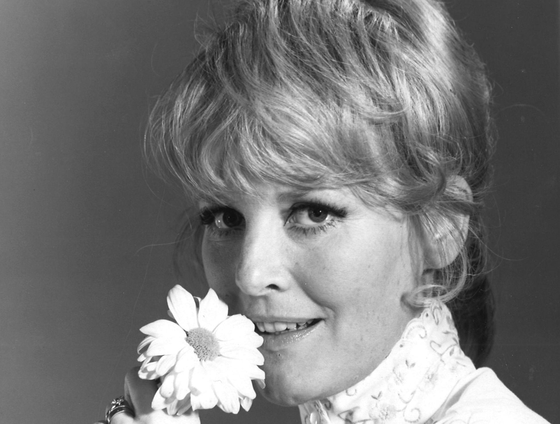 In 1970, Petula Clark appears in two network specials. One is for NBC; the other for ABC.