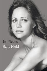 """Sally Field's """"In Pieces."""""""