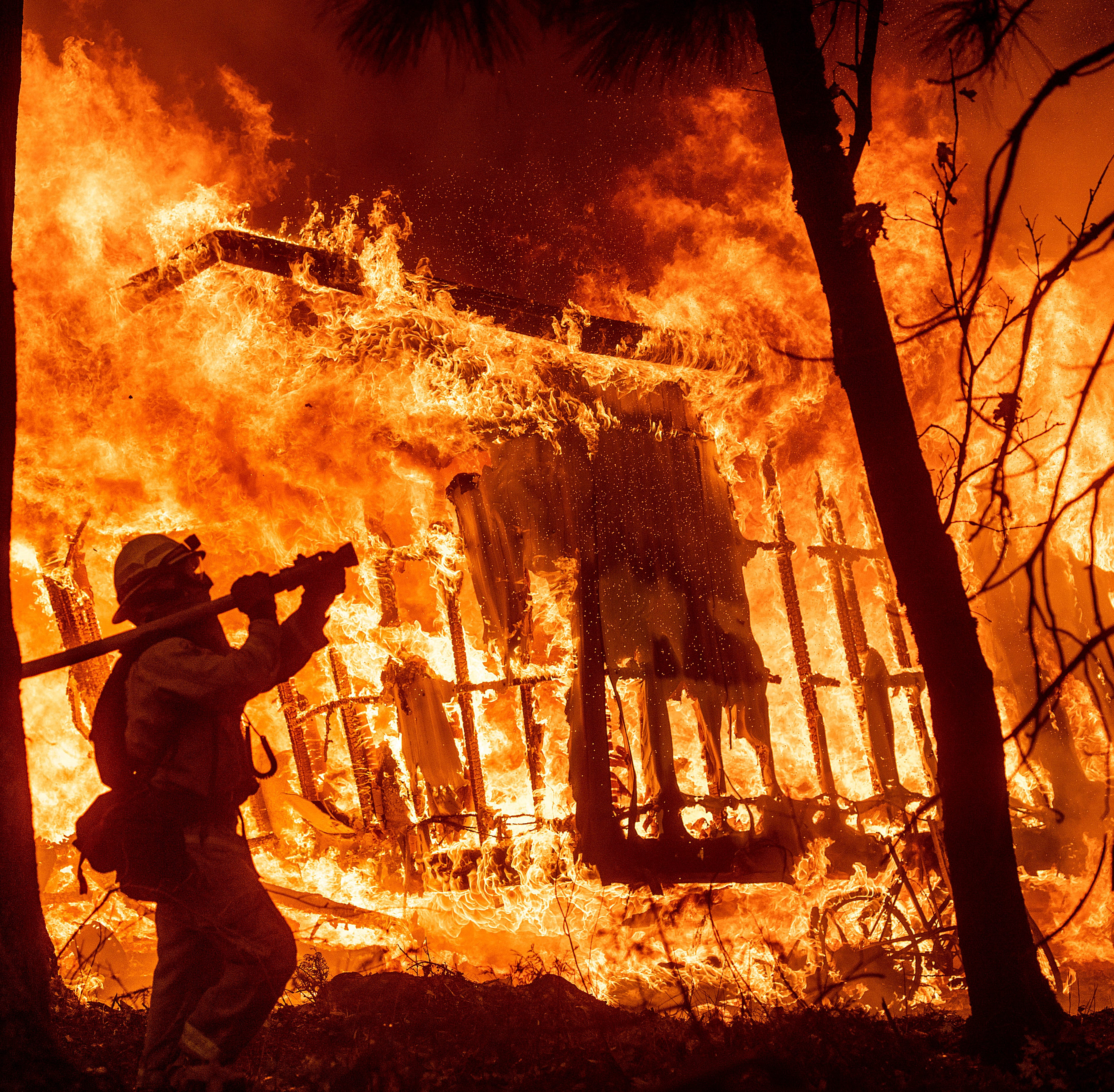California wildfires have a haunting lesson for Arizona: We're next