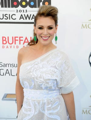 Actress and liberal activist Alyssa Milano urged her Twitter followers to call on Arizona officials to count every vote in Tuesday's midterm election. But she pointed toward an agency that has nothing to do with vote counting.