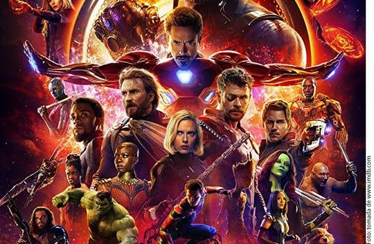 El cineasta Joe Russo dijo que hasta el momento la cuarta entrega de 'Avengers' dura tres horas.