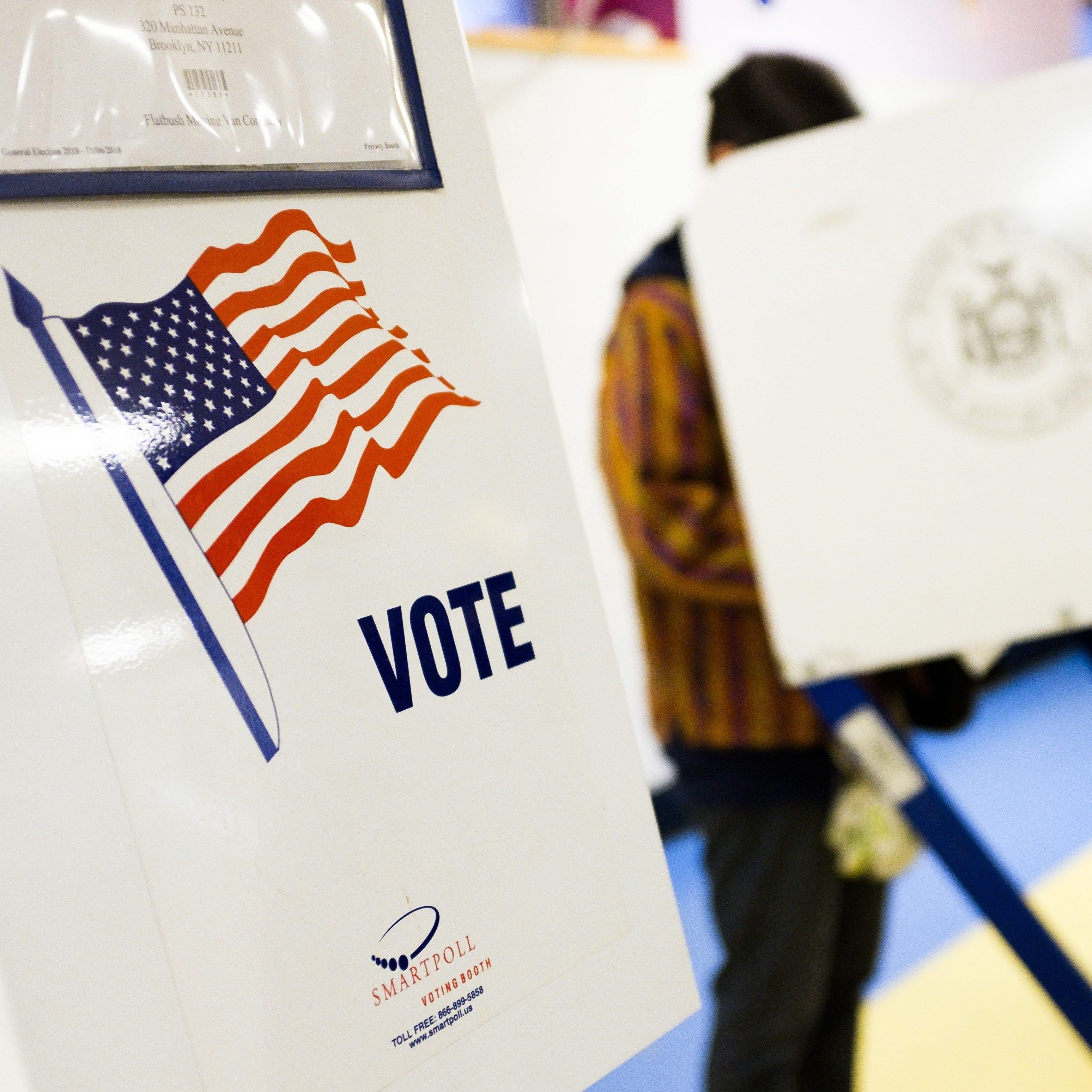 Distritos electorales amortiguaron descalabro republicano en 2018