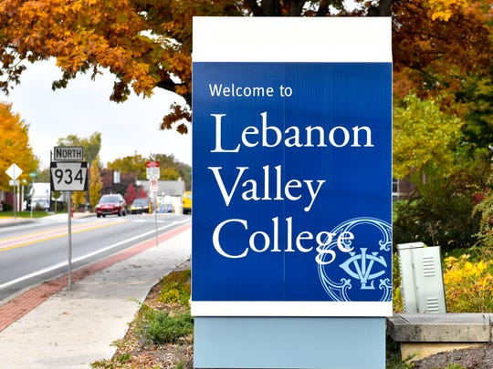 Lebanon Valley College ranked among the top schools in the country for loan debt per student, graduating in 2017.