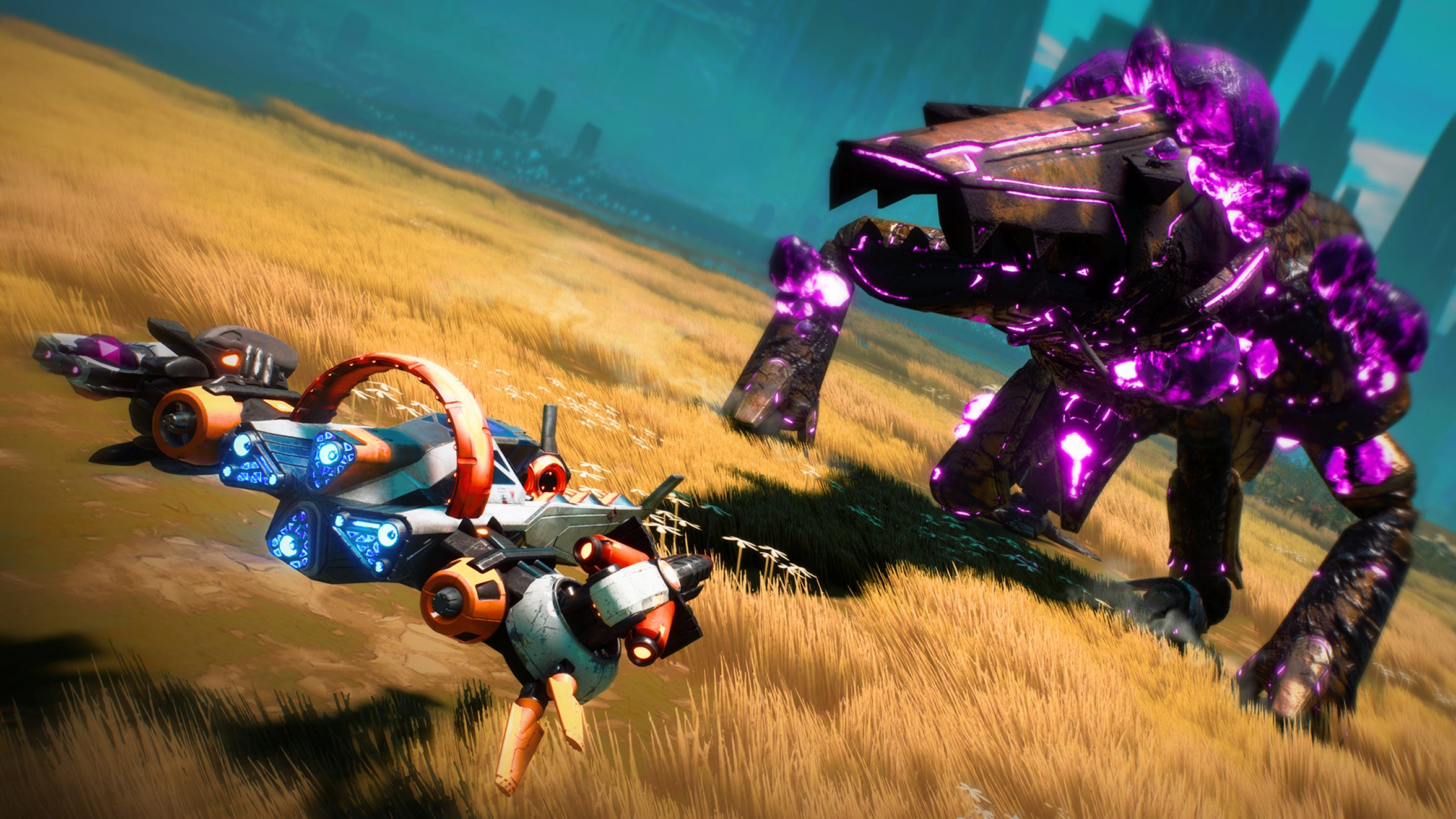 Starlink: Battle for Atlas.