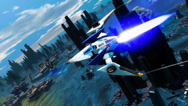 Starlink: Battle for Atlas.