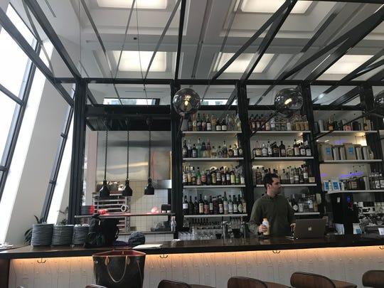 Bar Bantam at The Metropolitan