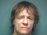 Marty Lupoli was arrested during a drug bust at a Dallas home Thursday.