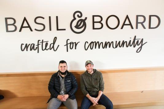 Basil Board Preview Mr01