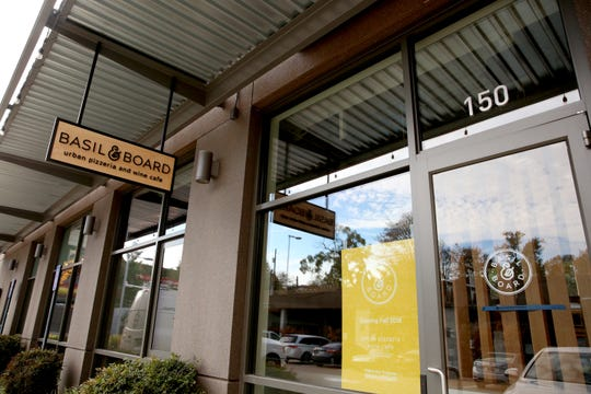 Basil & Board, located at 500 Liberty St. SE, scored a perfect 100 on its semi-annual restaurant inspection Dec. 20.