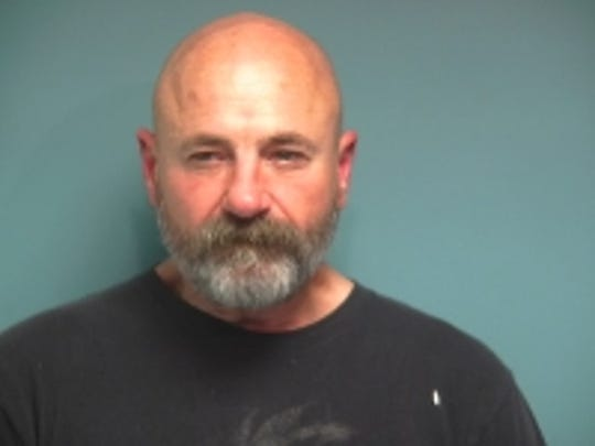 Mylo Lupoli was arrested during a drug bust at a Dallas home Thursday.