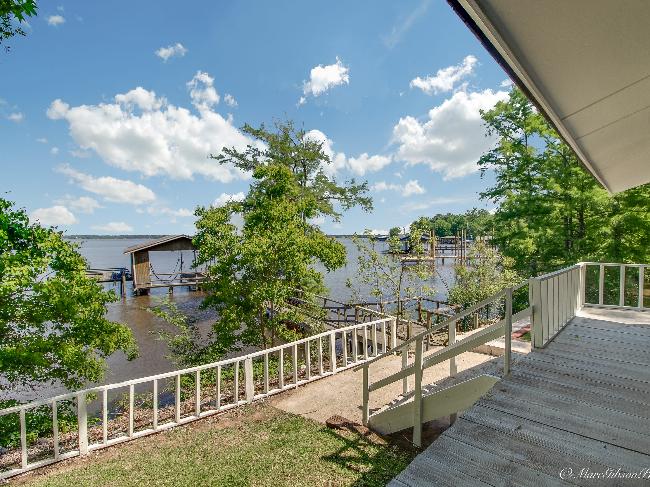 On the market: Homes with perfect patio views