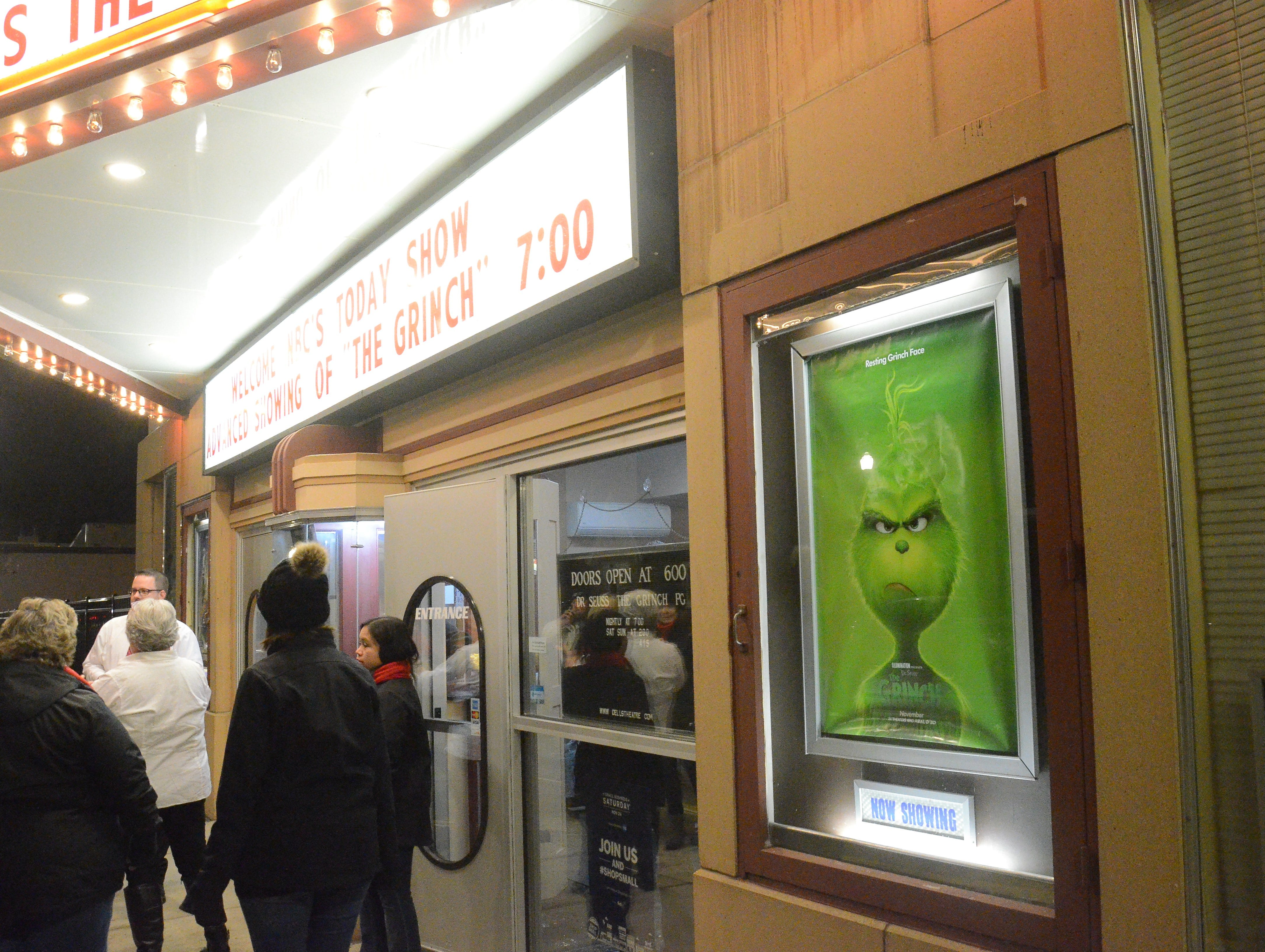 Photos: Dell Rapids Theatre welcomes 'Today Show'